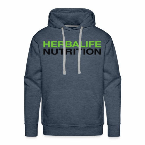 HL Nutrition - Men's Premium Hoodie