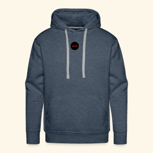 Logomakr 04Fakx - Men's Premium Hoodie