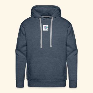 LAN BAND DISS TRACKS MAKERS - Men's Premium Hoodie