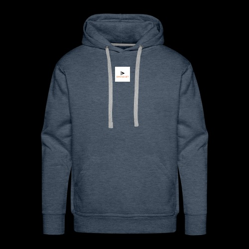 david.bt - Men's Premium Hoodie