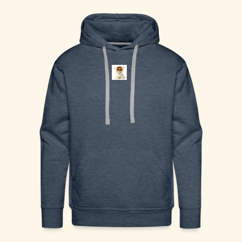 download 3 - Men's Premium Hoodie