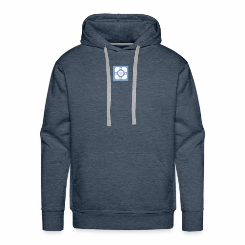 Fanbase Of Many Things - Men's Premium Hoodie