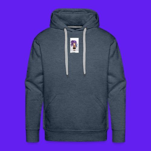 ihascupquake - Men's Premium Hoodie
