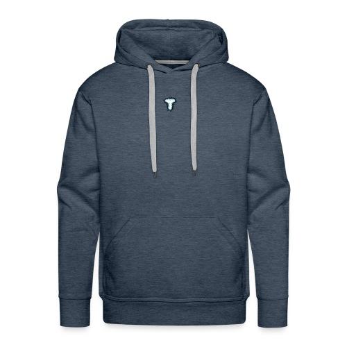 Temperr Logo Hoodie - Men's Premium Hoodie