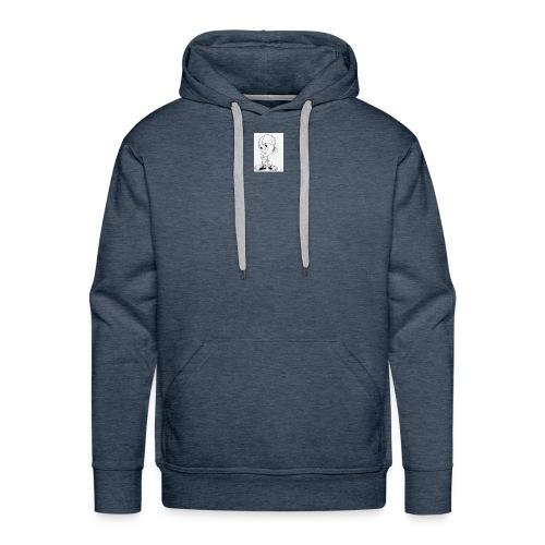 Tweet - Men's Premium Hoodie