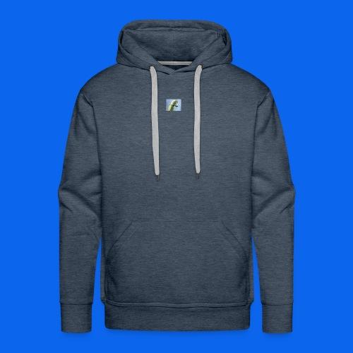 PICK303 - Men's Premium Hoodie