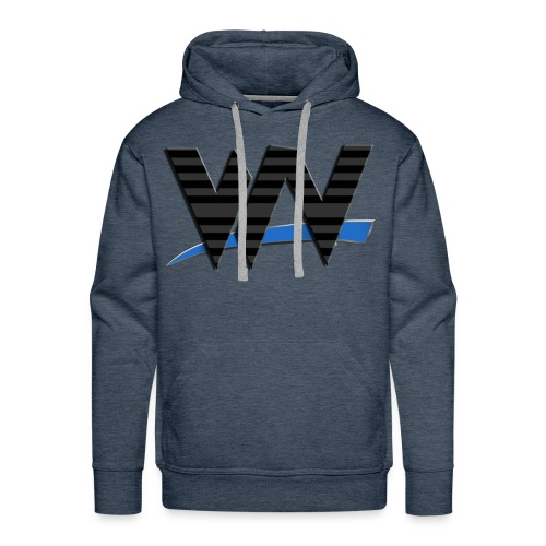 Wrestling News Merch - Men's Premium Hoodie