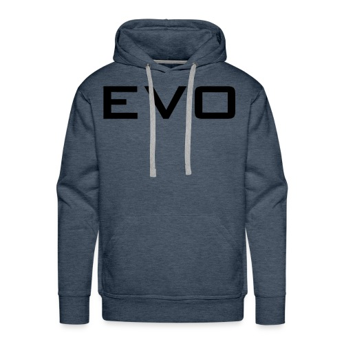 EVO - Men's Premium Hoodie