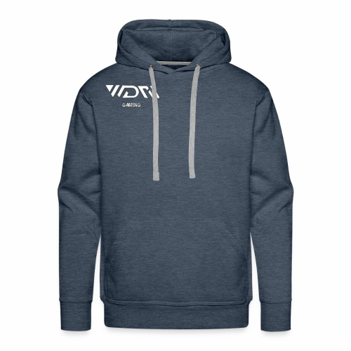 wdm gaming logo - Men's Premium Hoodie