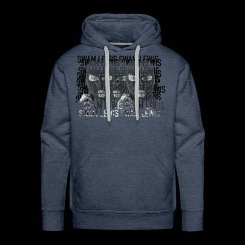 SWAM Shirt - Men's Premium Hoodie
