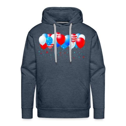 Independence Day - Men's Premium Hoodie