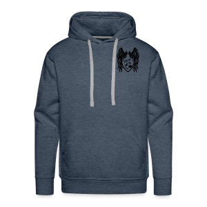 Robert & Heather Duhaime - Men's Premium Hoodie
