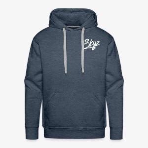 Skyz Signature - Men's Premium Hoodie