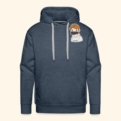 Manga CreedFire Colection - Men's Premium Hoodie