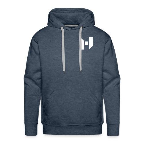MorN Logo Merch - Men's Premium Hoodie