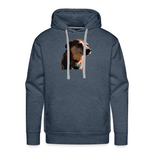DOGGY LIFE - Volume no. 1 - Men's Premium Hoodie