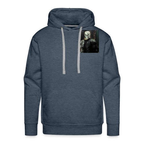 UberDeathAmnesia - Men's Premium Hoodie