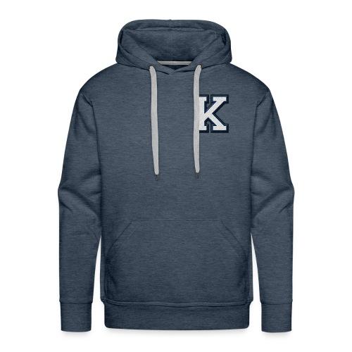 K BY KEVIN RUPAREL - Men's Premium Hoodie