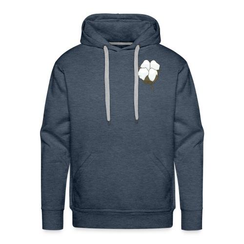 Farm life design - Men's Premium Hoodie