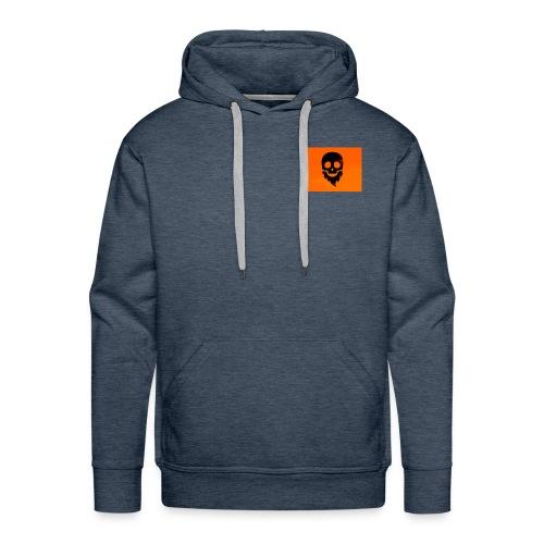 MYEP-MYEP white merchandise - Men's Premium Hoodie
