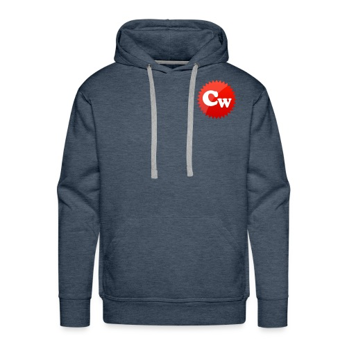 Cw - Men's Premium Hoodie