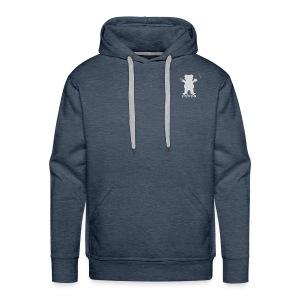 MaTrix Plug Merchandise - Men's Premium Hoodie