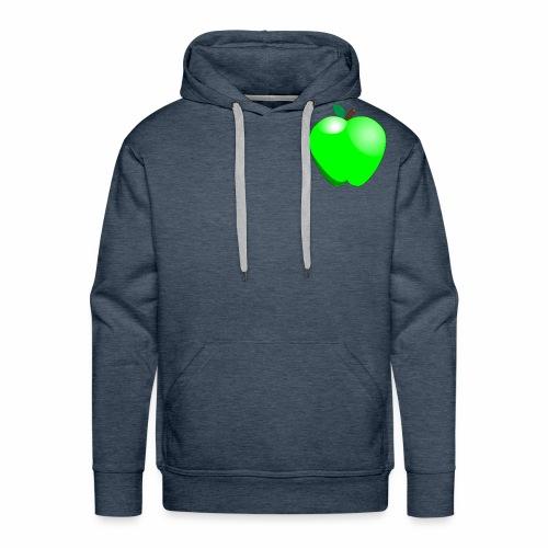 Green Apple - Men's Premium Hoodie
