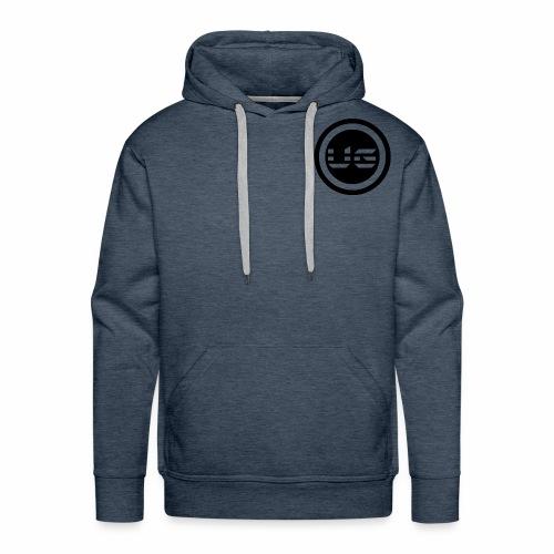 New Urge Logo - Men's Premium Hoodie