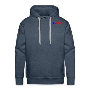 LW - Men's Premium Hoodie