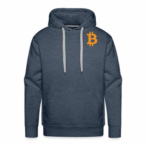 CryptoClothes - Men's Premium Hoodie