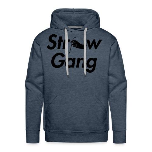 Straw Gang - Men's Premium Hoodie