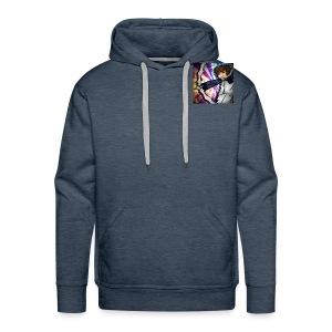 Bostonian - Men's Premium Hoodie