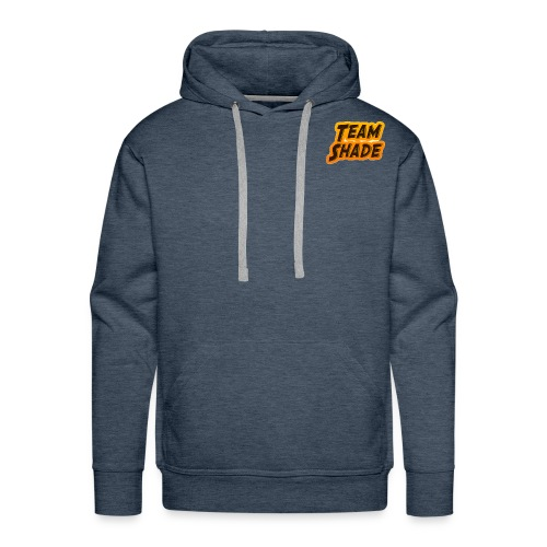 Team Shade LOGO - Men's Premium Hoodie