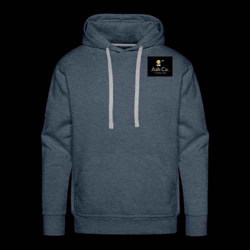 To channel the inner you and show your self worth - Men's Premium Hoodie