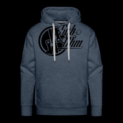 SubOhm - Men's Premium Hoodie