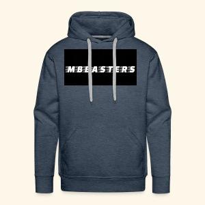 status merch - Men's Premium Hoodie