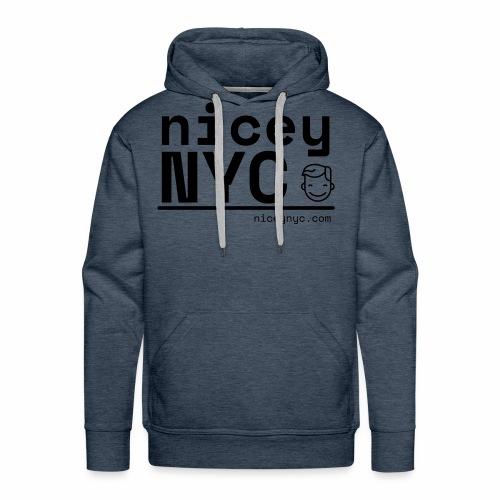 NiceyNYC Swag - Men's Premium Hoodie