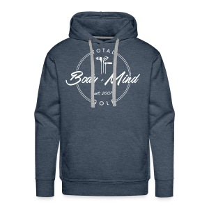 Total Body + Mind Golf Apparel - Men's Premium Hoodie