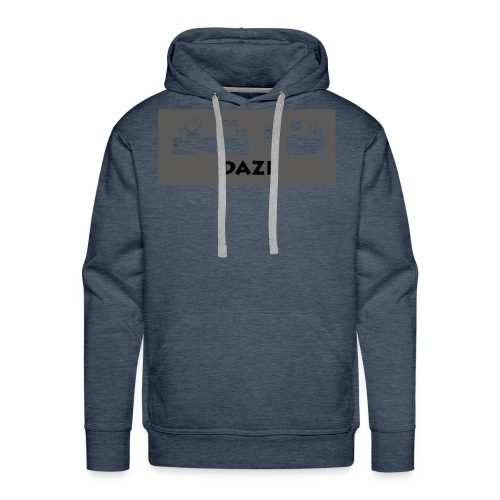 Daze Dreams - Men's Premium Hoodie