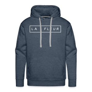 Mellifluous - LaFleur Logo - Men's Premium Hoodie