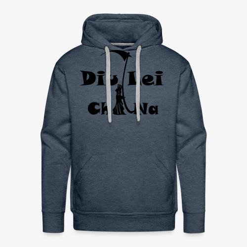 Diu7china - Men's Premium Hoodie