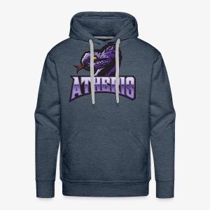 ATHERIS - Men's Premium Hoodie
