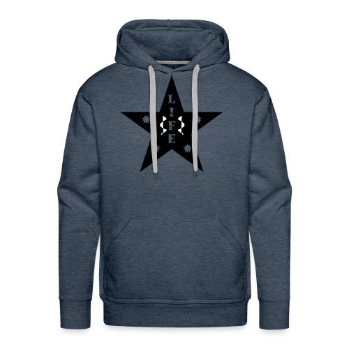 Star of Life - Men's Premium Hoodie
