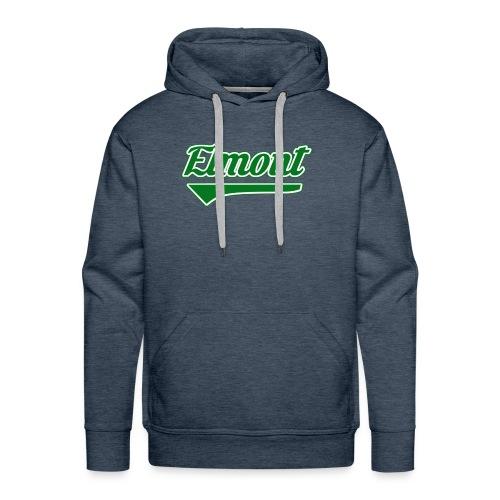 We Are Elmont - 'Community Pride' - Men's Premium Hoodie