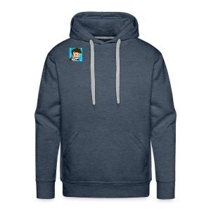Modern swetshirt - Men's Premium Hoodie