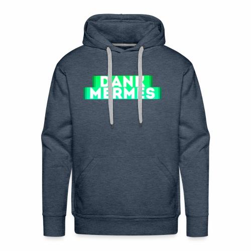 DankMermes - Men's Premium Hoodie
