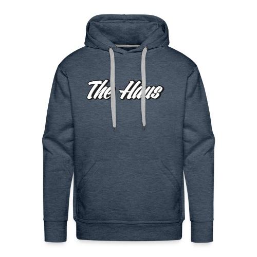 The Haus Logo - Men's Premium Hoodie