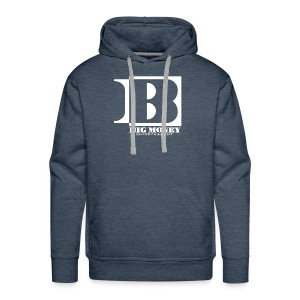 Big Money Official - Men's Premium Hoodie