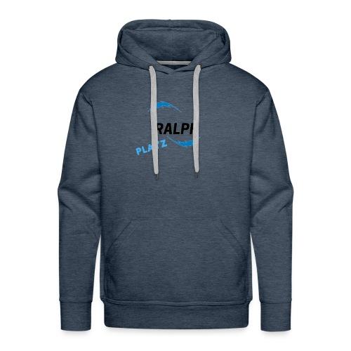 Ralph Playz - Men's Premium Hoodie
