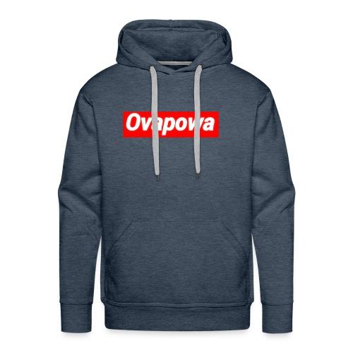 Ovapowa Merch - Men's Premium Hoodie